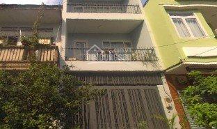 3 Phòng ngủ Nhà mặt tiền bán ở Phường 25, TP.Hồ Chí Minh
