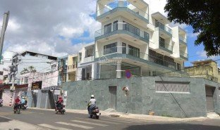 12 Bedrooms House for sale in Ward 13, Ho Chi Minh City