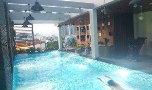 Studio Villa for sale in Binh Trung Tay, Ho Chi Minh City