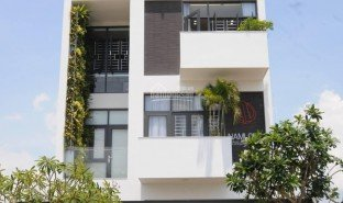 4 Bedrooms Villa for sale in Binh Trung Dong, Ho Chi Minh City