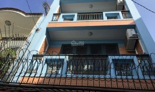 4 Bedrooms House for sale in Ward 7, Ho Chi Minh City