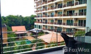 1 Bedroom Condo for sale in Nong Prue, Pattaya Sunrise Hill
