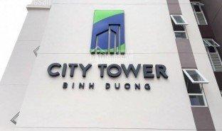 3 chambres Immobilier a vendre à Hung Dinh, Binh Duong First Home Premium Bình Dương