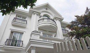 4 Bedrooms Villa for sale in Phuc Loi, Hanoi