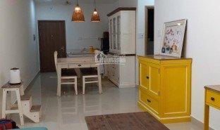2 Phòng ngủ Chung cư bán ở Lái Thiêu, Bình Dương Cho thuê căn hộ mới nhận nhà Eco Xuân Lái Thiêu liền kề Lotte Mart 2pn DT 74m2 đầy đủ nội thất đẹp
