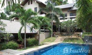 4 Schlafzimmern Haus zu verkaufen in Bo Phut, Koh Samui