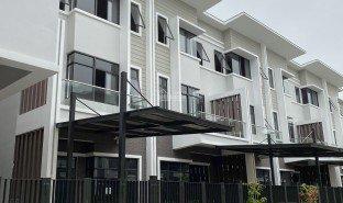Studio Villa for sale in Binh Hung, Ho Chi Minh City
