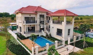 5 Bedrooms Property for sale in Phu Thanh, Dong Nai Swan Park