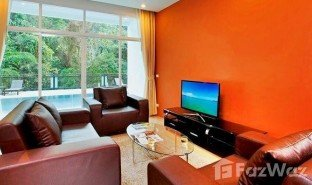 普吉 卡马拉 Grand Kamala Falls 2 卧室 公寓 售