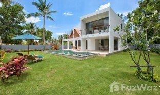 3 Schlafzimmern Haus zu verkaufen in Lipa Noi, Koh Samui Apollo Beach Club