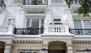 Studio Villa for sale in Ward 7, Ho Chi Minh City