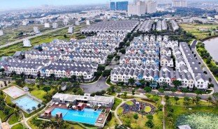 4 Bedrooms Villa for sale in Phu Huu, Ho Chi Minh City