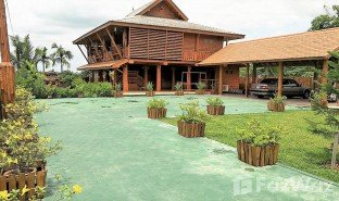 3 Bedrooms House for sale in Buak Khang, Chiang Mai