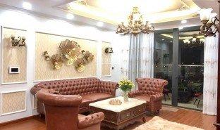 4 chambres Immobilier a vendre à Cau Dien, Ha Noi Goldmark City