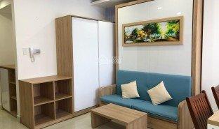 Studio Immobilier a vendre à Ward 9, Ho Chi Minh City Orchard Garden