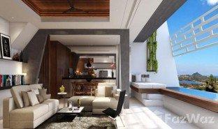 Дом, 2 спальни на продажу в Бопхут, Самуи Aqua Samui Duo