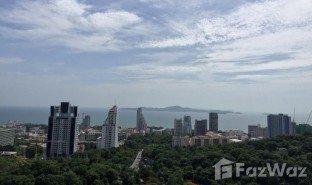 2 Schlafzimmern Wohnung zu verkaufen in Nong Prue, Pattaya Unixx South Pattaya