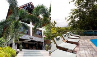 5 Bedrooms Villa for sale in Ao Nang, Krabi