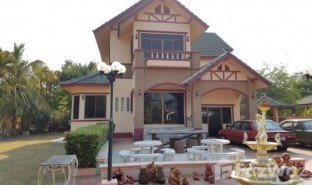 4 Bedrooms Property for sale in Talat Khwan, Chiang Mai