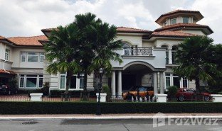 8 Bedrooms Property for sale in Nuan Chan, Bangkok Grand Crystal