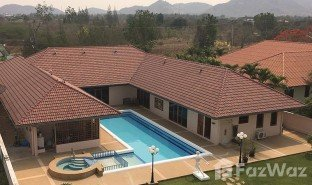 5 Bedrooms Property for sale in Thap Tai, Hua Hin