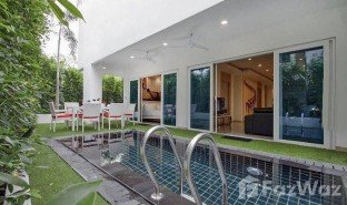 2 Bedrooms Property for sale in Nong Prue, Pattaya Nova Ocean View