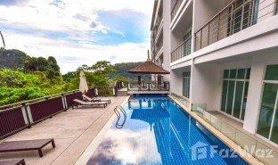 普吉 卡马拉 Grand Kamala Falls 1 卧室 公寓 售