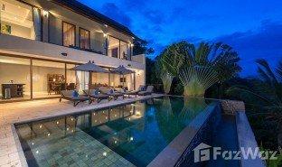 3 Schlafzimmern Haus zu verkaufen in Bo Phut, Koh Samui Rockwater Residences