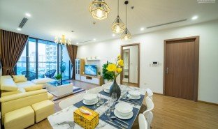 2 Bedrooms Condo for sale in Me Tri, Hanoi Golden Palace