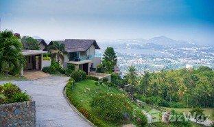 4 Bedrooms House for sale in Bo Phut, Koh Samui Rockwater Residences