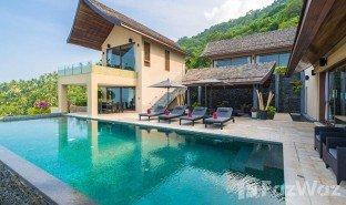 Дом, 4 спальни на продажу в Бопхут, Самуи Rockwater Residences