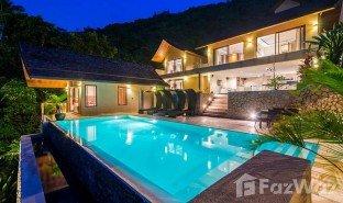 5 Schlafzimmern Haus zu verkaufen in Bo Phut, Koh Samui Rockwater Residences