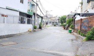 2 Phòng ngủ Nhà bán ở Tăng Nhơn Phú A, TP.Hồ Chí Minh