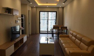 2 Bedrooms Condo for sale in Nhan Chinh, Hanoi Chung cư Golden West