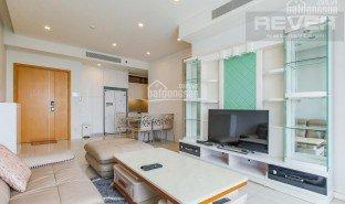 2 Bedrooms Apartment for sale in Binh Khanh, Ho Chi Minh City Sadora Apartment