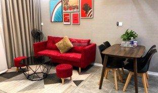 Studio Appartement a vendre à Yen Hoa, Ha Noi Khu đô thị Yên Hòa