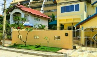 4 Bedrooms House for sale in Nong Prue, Pattaya Casa Jomtien Village
