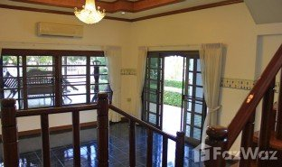3 Bedrooms House for sale in Nong Prue, Pattaya Central Park 2 Pattaya