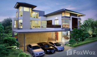 5 Bedrooms Property for sale in Prawet, Bangkok The Star Estate at Phatthanakarn 69