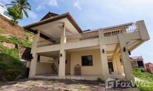 5 Bedrooms Property for sale in Karon, Phuket