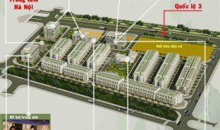 4 Bedrooms Property for sale in Uy No, Hanoi