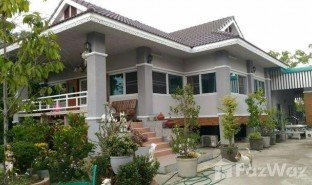 4 Bedrooms House for sale in Buak Khang, Chiang Mai
