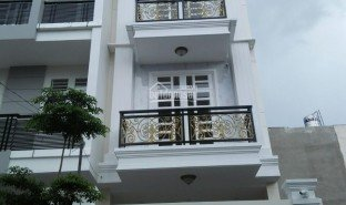 4 Bedrooms House for sale in Hiep Binh Chanh, Ho Chi Minh City