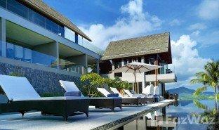 6 Bedrooms Property for sale in Bo Phut, Koh Samui
