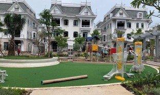 Studio Villa for sale in Thanh My Loi, Ho Chi Minh City