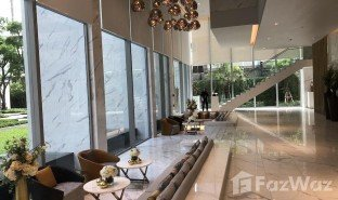 2 Bedrooms Property for sale in Khlong Toei Nuea, Bangkok Hyde Sukhumvit 11