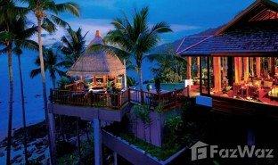 苏梅岛 湄南海滩 The Estates Samui 3 卧室 房产 售