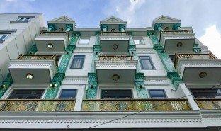 4 Phòng ngủ Nhà mặt tiền bán ở Phường 12, TP.Hồ Chí Minh