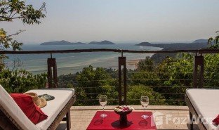 3 Bedrooms Property for sale in Na Mueang, Koh Samui Santikhiri Estate