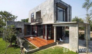 3 Bedrooms Property for sale in Sai Mun, Chiang Mai